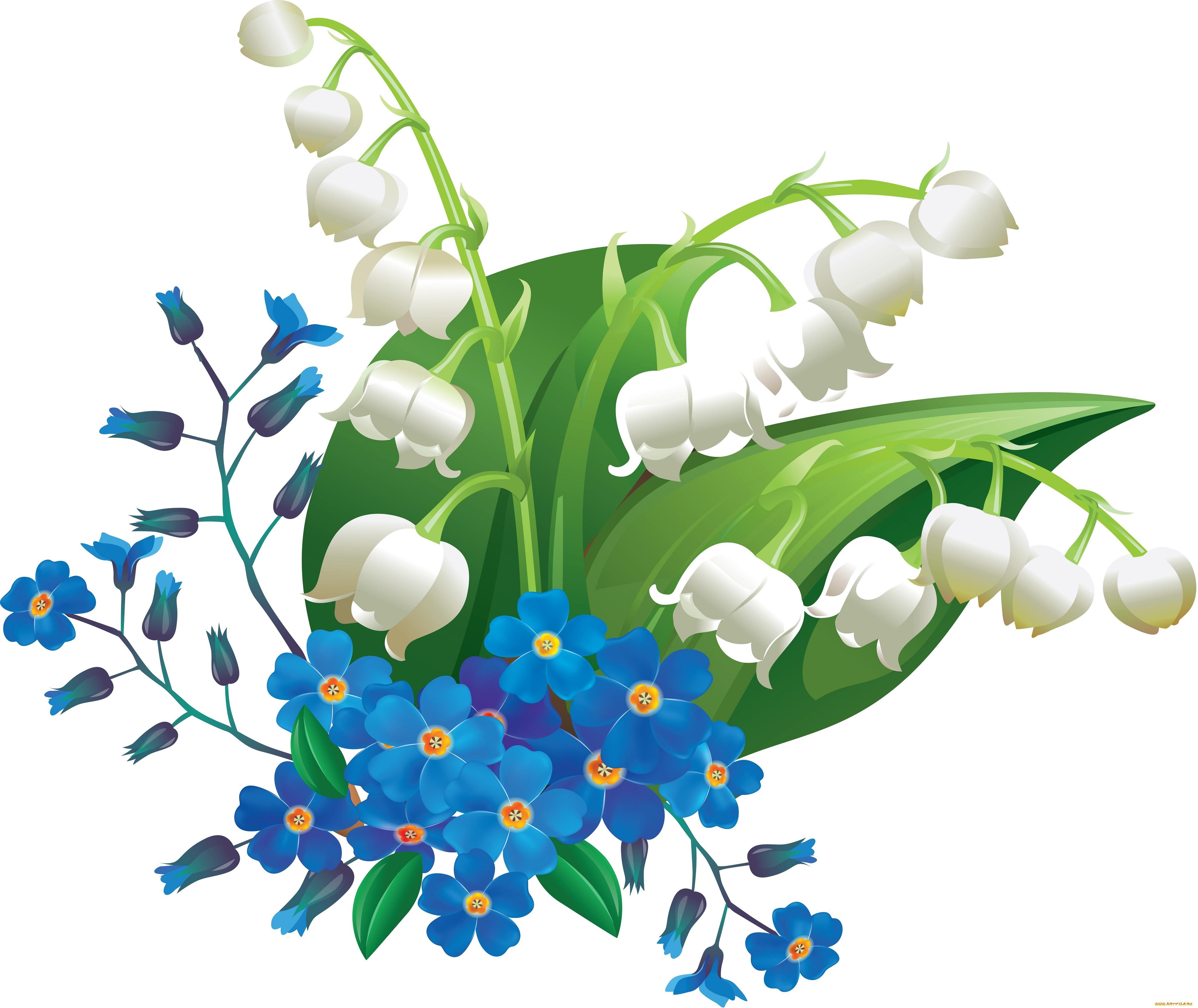 весенние цветы картинки для оформления кафе